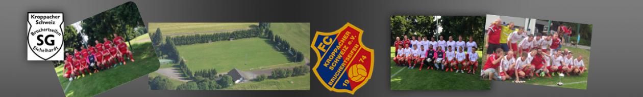 FC Bruchertseifen e.V. 1974